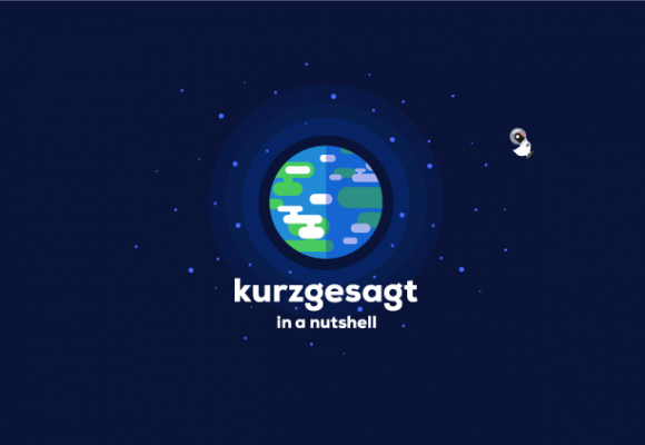 Kurzgesagt, and the Pursuit of Quality and Truth